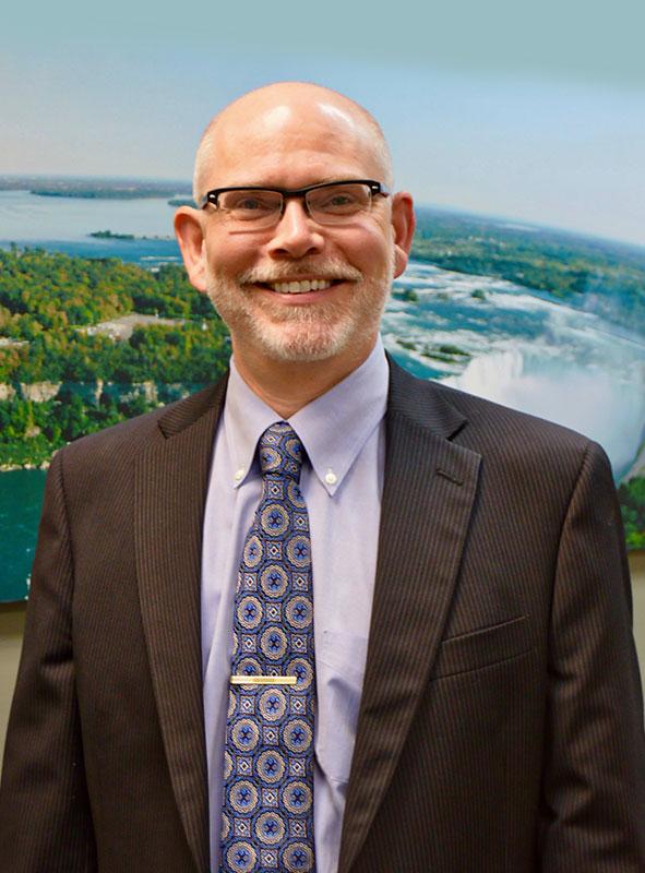 Brian J. Federspiel, CPA